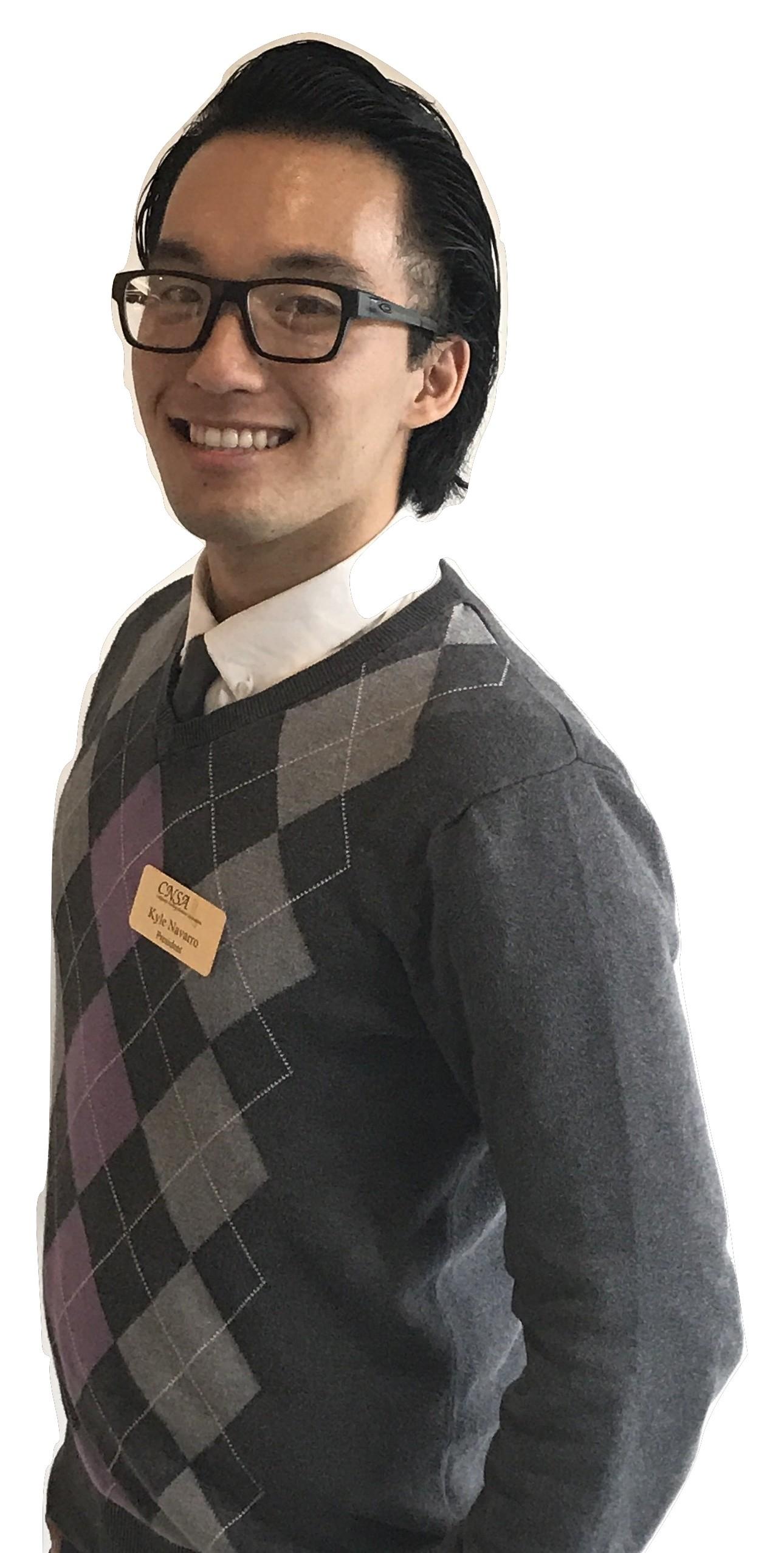Kyle Navarro